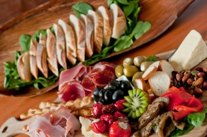 antipasto photo