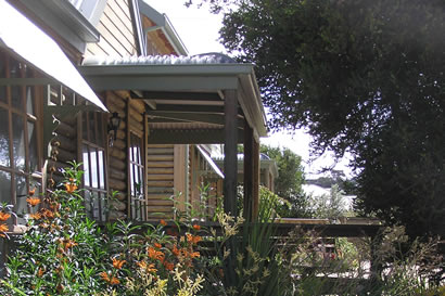 ocean grove b&b accommodation