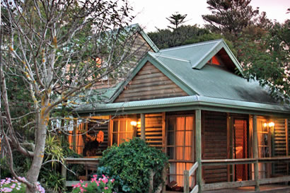 cheap accommodation ocean grove victoria
